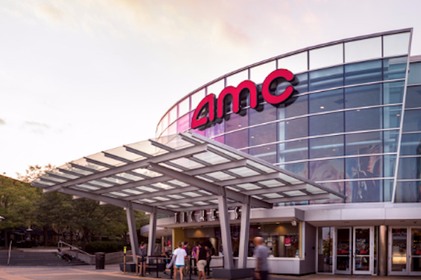 AMC Theater at Mall in Columbia