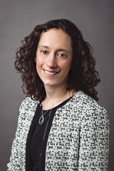 Tara Marszewski, Senior Vice President and Chief Financial Officer for Brookfield Properties retail group