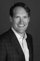 Tyler Steele, CFO Brookfield Properties