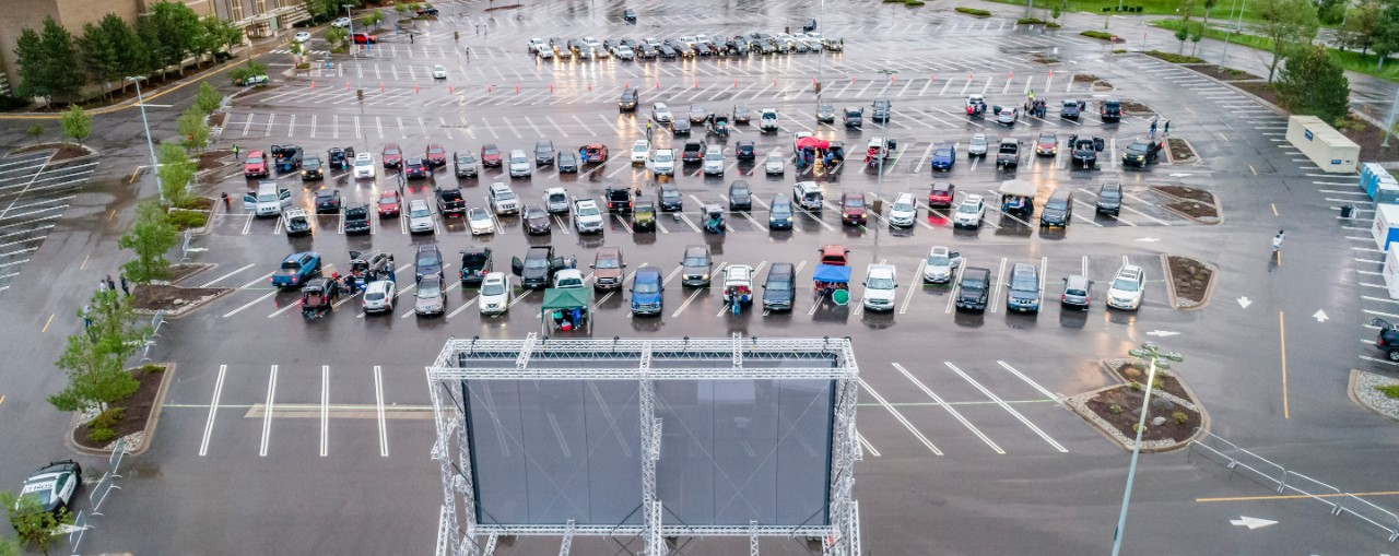 Parking Lots: The New Revenue Driver