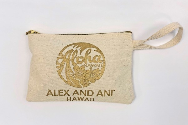 Alex and Ani giftbag