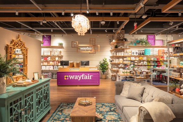Wayfair at Natick