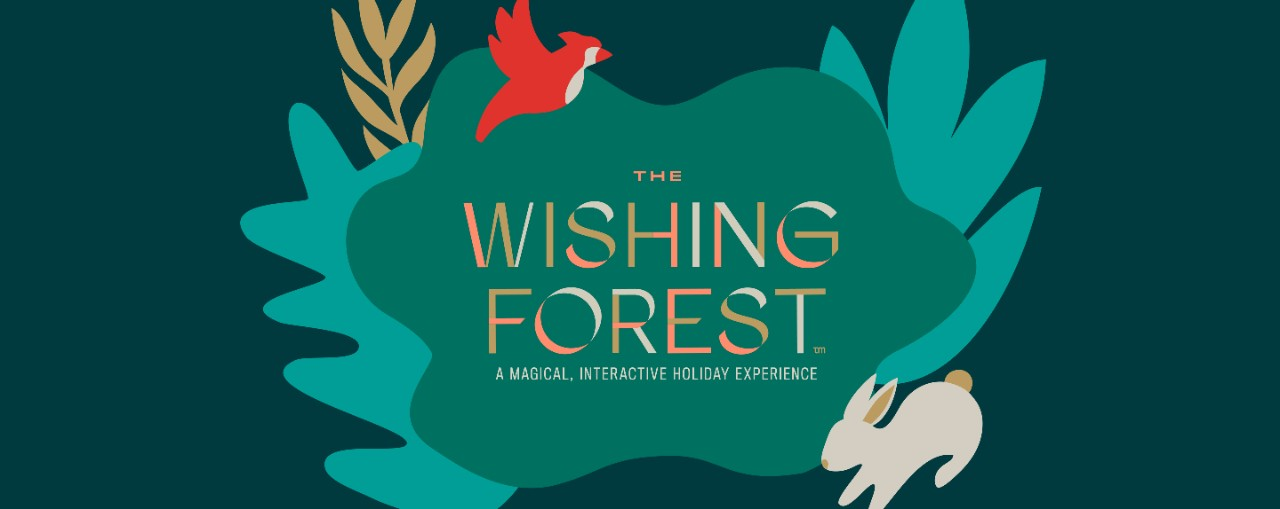 The Wishing Forest™
